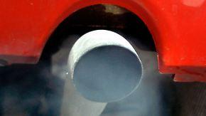 Fahrverbote und neue Abgasnorm: ADAC rät Autokäufern vorerst vom Diesel ab