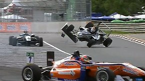 """Formel 3 am Norisring: Im """"fränkischen Monaco"""" wird viel Spannung erwartet"""