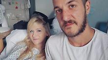 Drama um todkrankes Baby: Charlies Eltern bekommen mehr Zeit