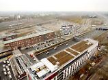 Gelände des Loveparade-Unglücks: Duisburger wollen Mega-Outlet verhindern