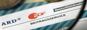 Fragen zum Rundfunkbeitrag: Bundesverfassungsgericht prüft GEZ