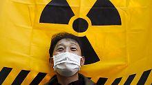 USA planen Milliarden-Ausgaben: Zahl der Atomwaffen weltweit geht zurück