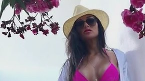 Promi-News des Tages: Nicole Scherzinger hat gerne wenig an