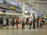 Ausweis abgelaufen: So klappt's trotzdem mit der Reise