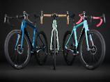 Projekt Y steht bei beim Bike-Hersteller Focus für eine Plattform, die sich mit der elektrifizierten Zukunft Fahrrädern beschäftigt.