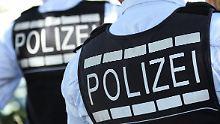 """""""Cosa Nostra"""" in Deutschland: Polizei hebt schwäbische Mafia-Bande aus"""