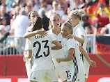 Generalprobe vor der EM: DFB-Elf findet gegen Brasilien die Form