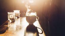 Sofort heißes Teewasser: Was kann die dezentrale Wasserbereitung?