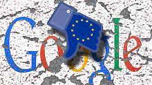 Weiter Ärger wegen Android: Google droht weitere EU-Rekordstrafe