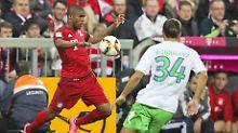 Der Sport-Tag: Douglas Costa erklärt sein Scheitern beim FC Bayern