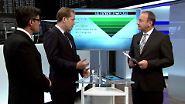 n-tv Fonds: Mit einem ETF-Sparplan zum Vermögen