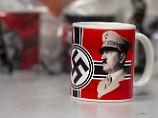 Urlauber droht Strafe: Zoll beschlagnahmt Hitler-Tassen