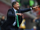 Der Sport-Tag: Fifa sperrt Mexiko-Coach für Confed-Cup-Ausraster