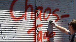 476 verletzte Beamte, 186 Festnahmen: Hamburger Polizei zieht Krawall-Bilanz