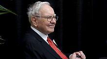 Der Börsen-Tag: Warren Buffett und der S&P 500