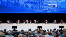 Allen Bemühungen zum Trotz: Deutsche Vorstände bleiben Männerwelt