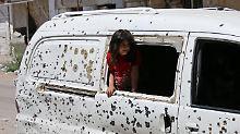 """""""Hauch des Zweifels"""": Iran: Feuerpause in Syrien unzureichend"""