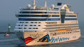 Hohe Sicherheit und Schnäppchenpotenzial: Immer mehr Urlauber tauschen Hotel gegen Kreuzfahrtschiff
