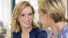 Karriere mit Plaudern: Tipps für den Small Talk im Büro