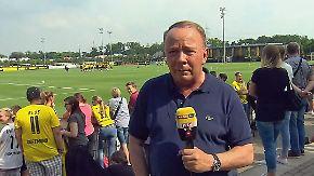 """Ulrich Klose zum BVB-Trainingsauftakt: """"Neue Spielzeit könnte besser beginnen"""""""