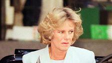 Vom Rottweiler zur Herzogin: Für 17.7!!! Camilla wird 70