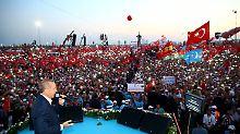 Der Börsen-Tag: Metro-Nachfolger setzen auf Türkei-Investitionen