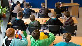 Verlässlichkeit und Einheitlichkeit fehlen: Angebot an Ganztagsschulen ist lückenhaft