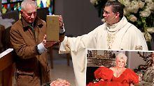 Prinz von Anhalt verwaltet Erbe: Zsa Zsa Gabors Testament ist verschwunden