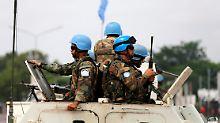 Konflikt in Kasai-Region: UN entdecken 38 Massengräber im Kongo