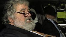 Kronzeuge gegen Blatter: Ex-Fifa-Funktionär Chuck Blazer ist tot