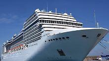 Kosten für Schiffsreisen: Gibt es Kreuzfahrt-Schnäppchen?