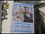 Gericht entscheidet gegen Eltern: Charlie soll schnell sterben
