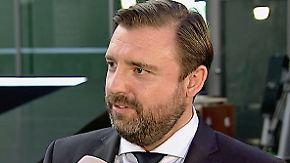 Geldanlage-Check: Thomas Metzger, Bankhaus Bauer