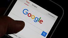 Der Tag: Google-Entwickler nach sexistischem Schreiben gefeuert