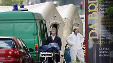 """Geldwäsche-Paradies Deutschland: """"Es gibt keine Antikörper gegen die Mafia"""""""