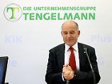 Bilanz nach Kaiser's-Verkauf: Tengelmann erwartet bestes Jahr überhaupt
