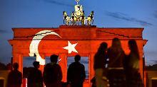 """""""In dieser Situation richtig"""": Türken begrüßen Gabriels Brief"""