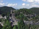 Grandiose Natur im Dreiländereck: Zittau bietet grenzenlose Urlaubserlebnisse