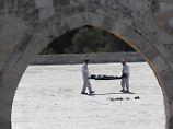 Anschlag am Tempelberg: Angreifer töten zwei israelische Polizisten