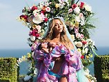 Endlich!: Beyoncé zeigt ihre Zwillinge