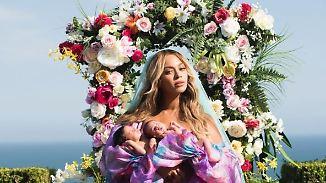 Promi-News des Tages: Beyoncé verwöhnt ihre Kids mit zwölf Nannys