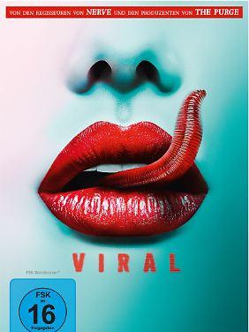 """""""Viral"""" ist bei Capelight erschienen."""