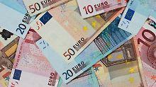 5.676.000.000.000 Euro: Geldvermögen der Deutschen steigt weiter