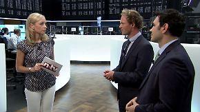 n-tv Zertifikate Talk: Zweites Halbjahr, stürmische Zeiten?
