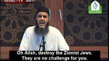 Rede letztlich abgesagt: Hassprediger besucht Berliner Moschee
