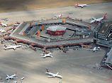 Berliner Flughafen-Chaos: Macht das BER-Drama Tegel unentbehrlich?
