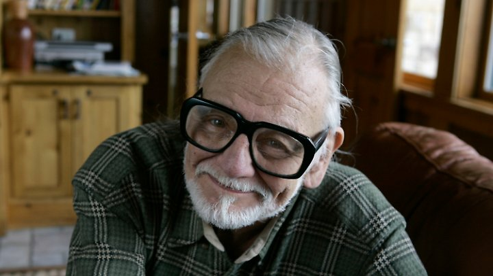George A. Romero starb an Lungenkrebs.