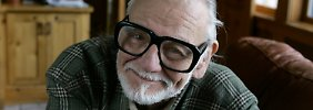 Vater des modernen Horrorfilms: Kult-Regisseur George A. Romero ist tot