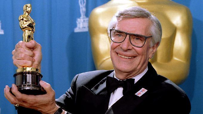 Landau erhielt den Oscar im Jahr 1995 als bester männlicher Nebendarsteller.