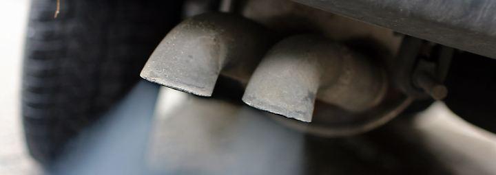 Regulierung für Dieselmotoren: Knickt Regierung gegenüber den Autokonzernen ein?